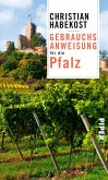 Gebrauchsanweisung für die Pfalz (eBook, ePUB)