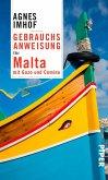 Gebrauchsanweisung für Malta (eBook, ePUB)