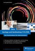 Citrix XenApp und XenDesktop 7.15 LTSR (eBook, ePUB)