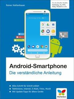 Android-Smartphone (eBook, PDF) - Hattenhauer, Rainer
