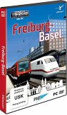 Train Simulator - TS 2018 - Freiburg-Basel (Add-On)