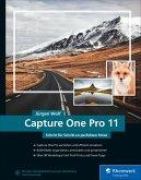 Capture One Pro 11 (eBook, PDF)