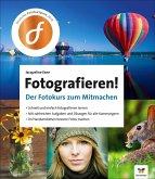 Fotografieren! (eBook, PDF)