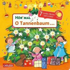 O Tannenbaum ... / Hör mal Bd.32 - Cordes, Miriam