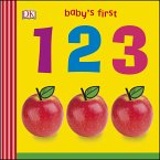 Baby's First 123 (eBook, PDF)