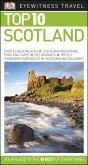 DK Eyewitness Top 10 Scotland (eBook, PDF)