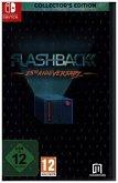 Flashback 25th Anniversary (Nintendo Switch)