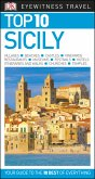 DK Eyewitness Top 10 Sicily (eBook, PDF)