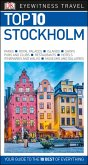 DK Eyewitness Top 10 Stockholm (eBook, PDF)