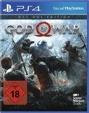 God of War Day 1 Edition (PlayStation 4)