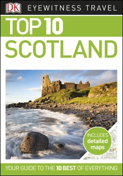 Top 10 Scotland (eBook, ePUB)