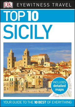 Top 10 Sicily (eBook, ePUB)