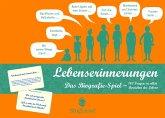 Lebenserinnerungen: Das Biografie-Spiel