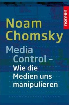 Media Control - Chomsky, Noam