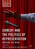 Comedy and the Politics of Representation