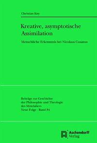 Kreative, asymptotische Assimiliation - Kny, Christian