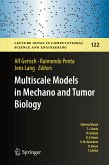 Multiscale Models in Mechano and Tumor Biology (eBook, PDF)