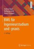 BWL für Ingenieurstudium und -praxis (eBook, PDF)