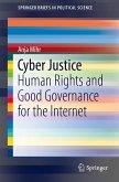 Cyber Justice (eBook, PDF)