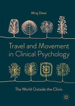 Travel and Movement in Clinical Psychology (eBook, PDF)