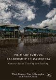 Primary School Leadership in Cambodia (eBook, PDF)