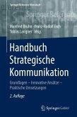Handbuch Strategische Kommunikation (eBook, PDF)