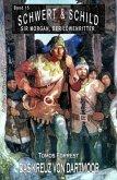 Schwert und Schild - Sir Morgan, der Löwenritter Band 15: Das Kreuz von Dartmoor (eBook, ePUB)