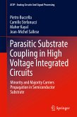 Parasitic Substrate Coupling in High Voltage Integrated Circuits (eBook, PDF)