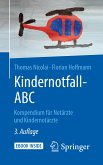 Kindernotfall-ABC (eBook, PDF)