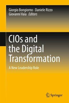 CIOs and the Digital Transformation (eBook, PDF)