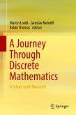 A Journey Through Discrete Mathematics (eBook, PDF)