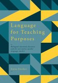 Language for Teaching Purposes (eBook, PDF)