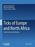 Ticks of Europe and North Africa (eBook, PDF)