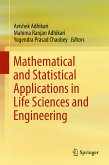 Mathematical and Statistical Applications in Life Sciences and Engineering (eBook, PDF)