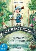 Abenteuer im Littelwald / Der kleine Flohling Bd.1 (eBook, ePUB)