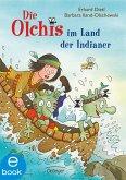 Die Olchis im Land der Indianer / Die Olchis Erstleser Bd.2 (eBook, ePUB)