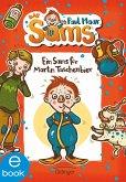 Ein Sams für Martin Taschenbier (eBook, ePUB)