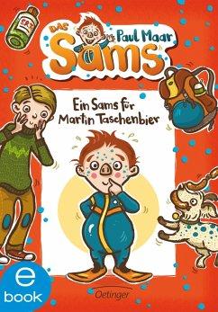 Ein Sams für Martin Taschenbier (eBook, ePUB) - Maar, Paul