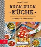 Yummy! Ruck-zuck Küche (eBook, ePUB)