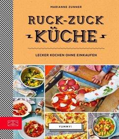 Yummy! Ruck-zuck Küche (eBook, ePUB) - Zunner, Marianne