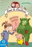 Im Herzen ein Held! / Emmi & Einschwein Bd.2 (eBook, ePUB)