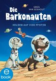 Die Barkonauten (eBook, ePUB)