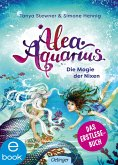Die Magie der Nixen / Alea Aquarius Erstleser Bd.1 (eBook, ePUB)