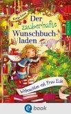 Weihnachten mit Frau Eule / Der zauberhafte Wunschbuchladen Bd.5 (eBook, ePUB)