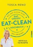 Das große Eat-Clean Kochbuch (Mängelexemplar)