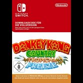 Donkey Kong Country Tropical Freeze (Download)