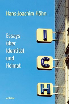Ich (eBook, ePUB) - Höhn, Hans-Joachim