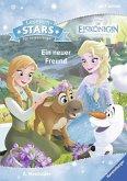 Leselernstars Disney Die Eiskönigin: Ein neuer Freund (Mängelexemplar)