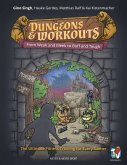 Dungeons & Workouts (eBook, PDF)