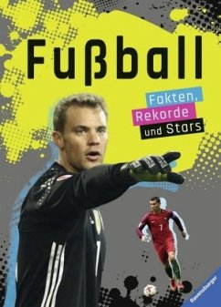 Fußball (Mängelexemplar) - Iland-Olschewski, Barbara